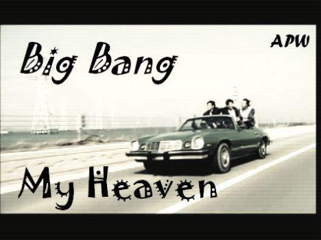 BB- My heaven